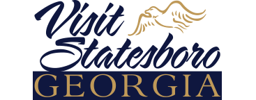 Statesboro Convention and Visitors Bureau  logo