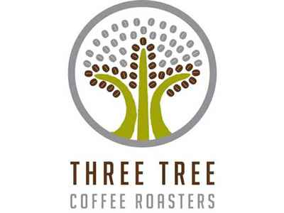 Three_tree_coffee_logo