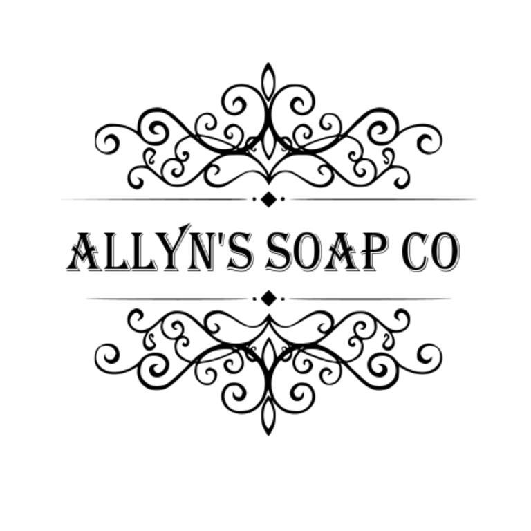 Allyns Soap