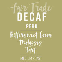 Decaf.product