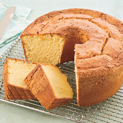 Southern Pound Cakes For Sale